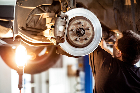 Brake Check Checklist To Ensure Your Passengers Safety