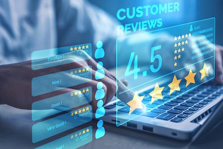 Why Car Repair Shop Reviews Matter