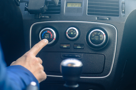 Get Your Car's Air Conditioner Ready For Summer