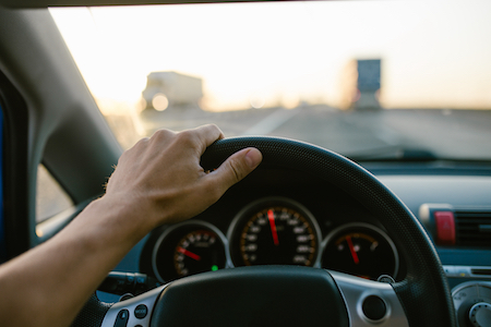 What a Shaking Steering Wheel Means