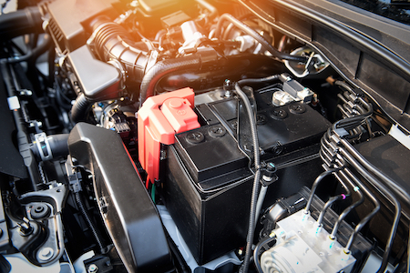 How The Colorado Climate Impacts Your Car Battery