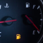 Always Drive With Low Fuel Levels? Here's What Happens To Your Car