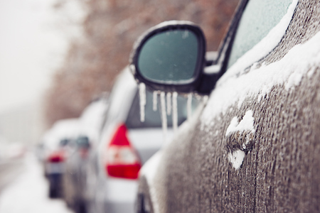 The Temperatures Are Falling! Is Your Car's Heater Ready?