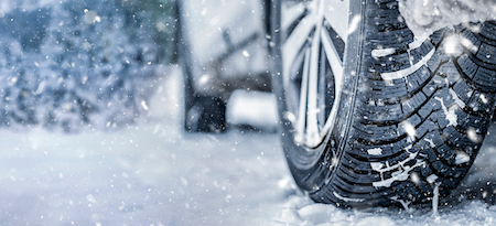 What Are All-Weather Tires and Do They Work In Colorado?