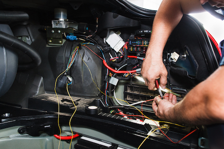 Is Your Car's Electrical System Working?