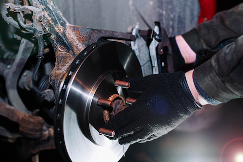 Making Your Brakes Last